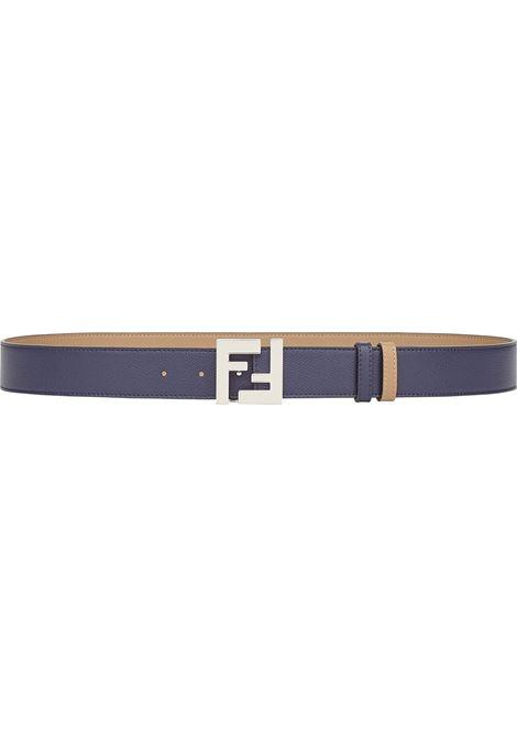 Blue belt FENDI |  | 7C0424A9ZHF09VH