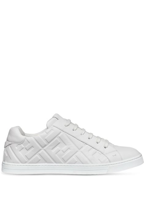 White sneakers FENDI |  | 7E1374ABNSF16HF