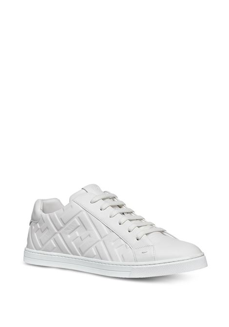 White sneakers FENDI |  | 7E1374ABNSF16HF