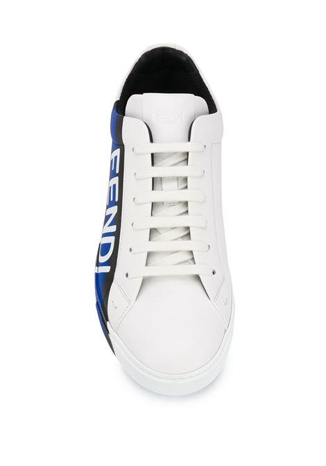 White sneakers FENDI |  | 7E1380AD7NF1BNW