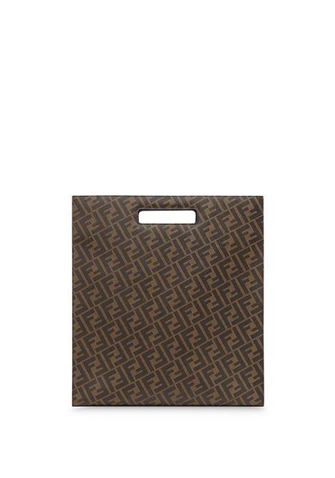 Shoulder bag FENDI |  | 7VA481A9XSF199B