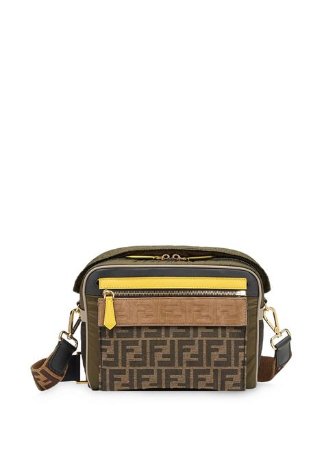Shoulder bag FENDI |  | 7VA487AD1IF1BHW