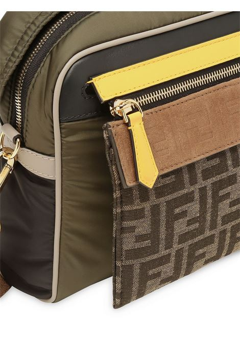 Shoulder bag FENDI |  | 7VA487AD1IF1BHW
