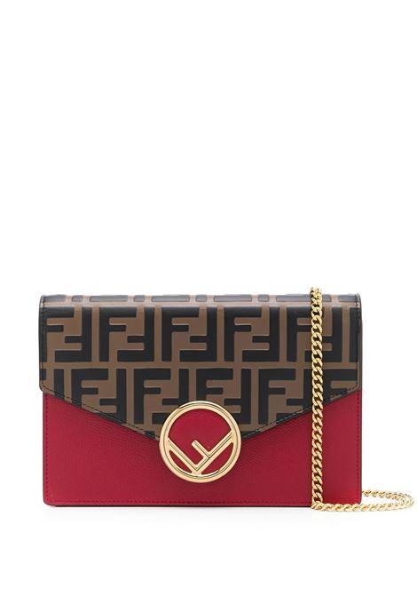 Pochette/wallet FENDI |  | 8BS006AAIIF13QI