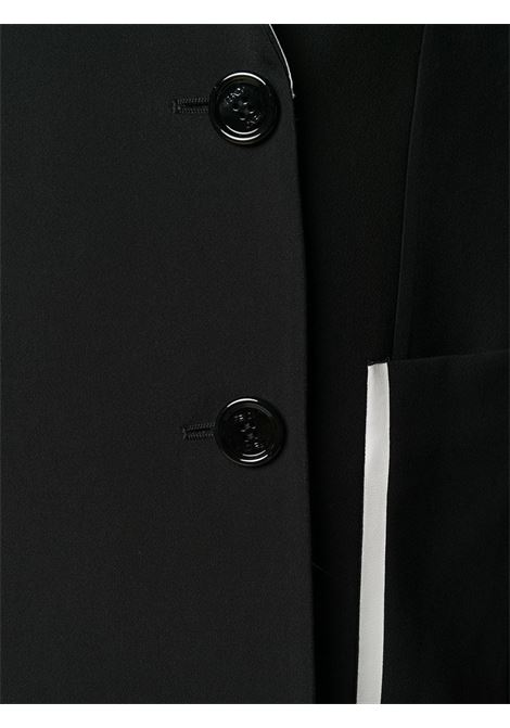 Black jacket FENDI |  | FJ7008AC5MF0GME