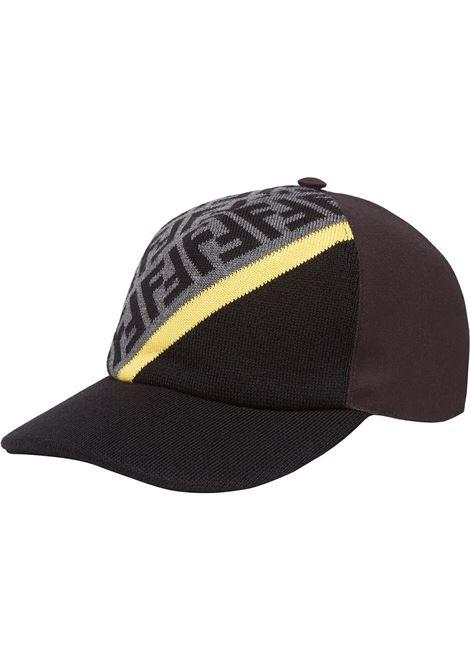 Brown baseball hat FENDI |  | FXQ768AEVFF0A2Y