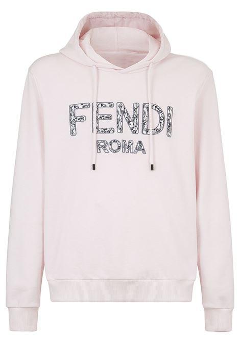 Pink sweatshirt FENDI |  | FY0212ACN6F0QA1