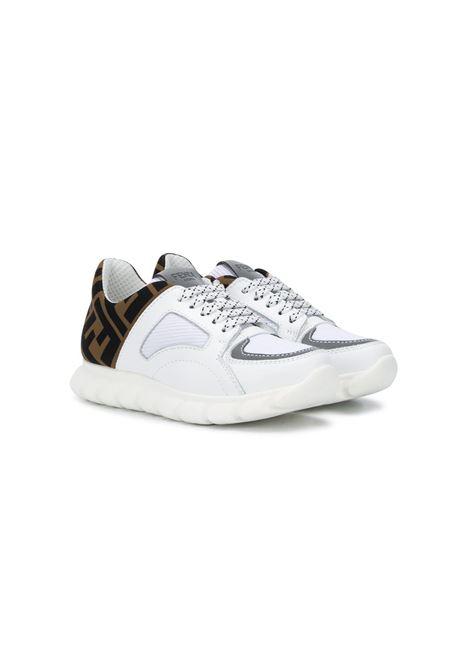 Scarpa bianca FENDI | SNEAKERS | JMR333A8CJF15EU