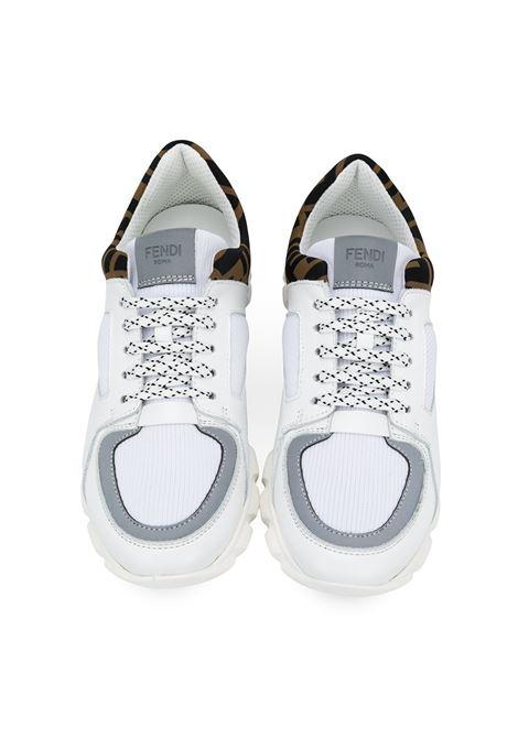 Scarpa bianca FENDI | SNEAKERS | JMR333TA8CJF15EU