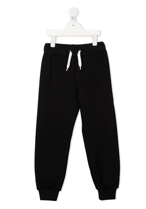 Pantalone nero FENDI | PANTALONI | JUF0195V0F0QA1