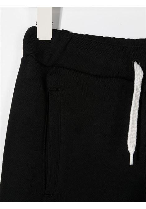 Pantalone nero FENDI | PANTALONI | JUF019T5V0F0QA1