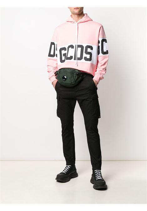 Pink sweatshirt GCDS | SWEATSHIRTS | CC94M02101306