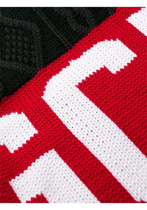 Abito/maglione nero GCDS | ABITI | CC94W02022102