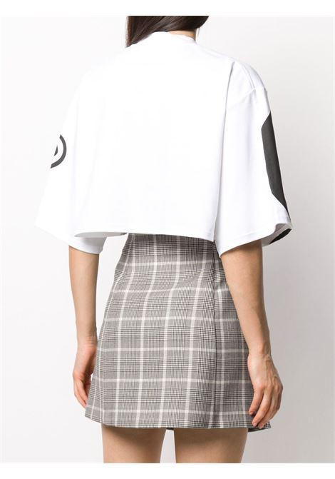 T-shirt bianca GCDS | T-SHIRT | CC94W02100101