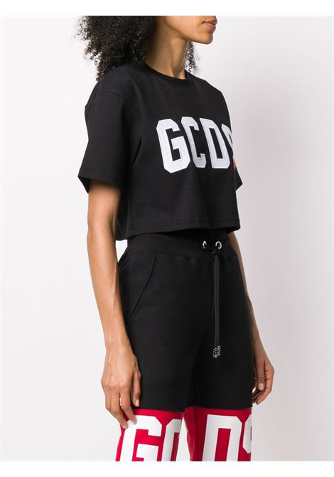 Black t-shirt GCDS |  | CC94W02100502