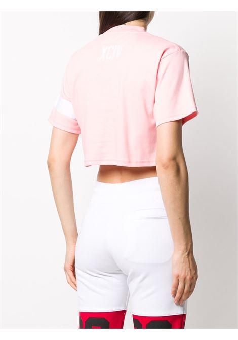 T-shirt rosa GCDS | T-SHIRT | CC94W02100506