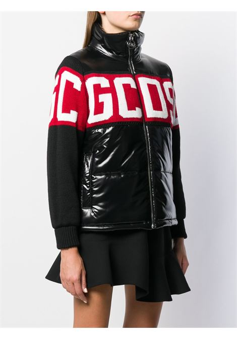 Black jacket GCDS |  | CC94W04020002