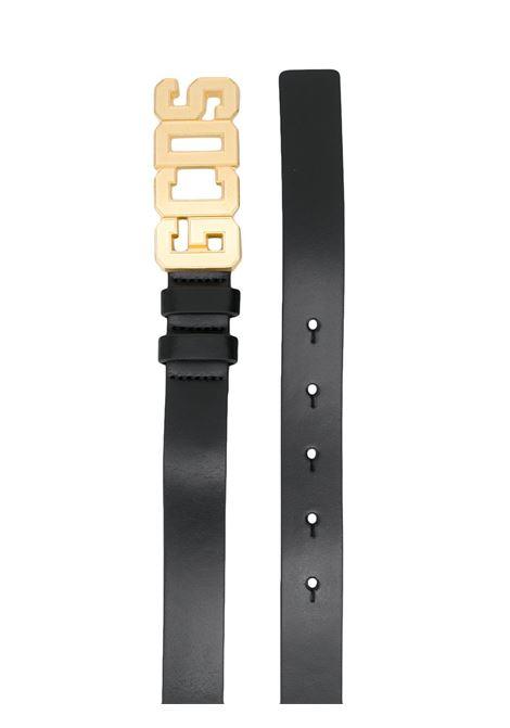 Cintura GCDS | CINTURE | FW21M01005916