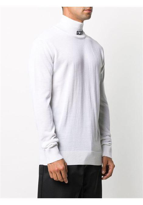 White jumper GCDS |  | FW21M02001501