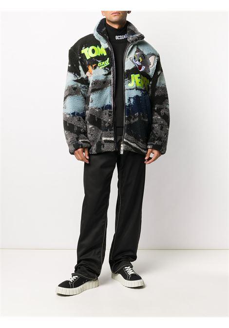 Black jumper GCDS |  | FW21M02001502