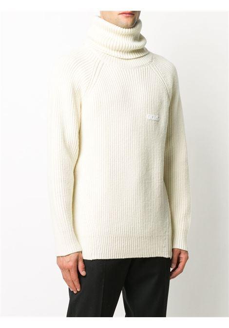 White jumper GCDS |  | FW21M02001601