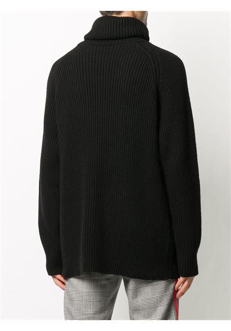 Black jumper GCDS |  | FW21M02001602