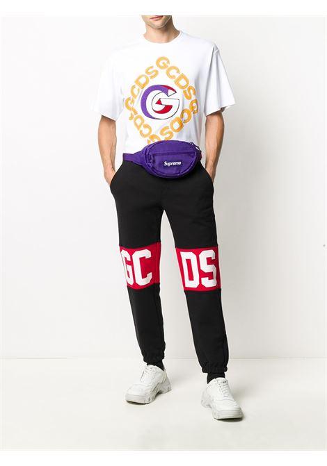 White t-shirt GCDS |  | FW21M02005601