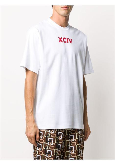 White t-shirt GCDS |  | FW21M02009901