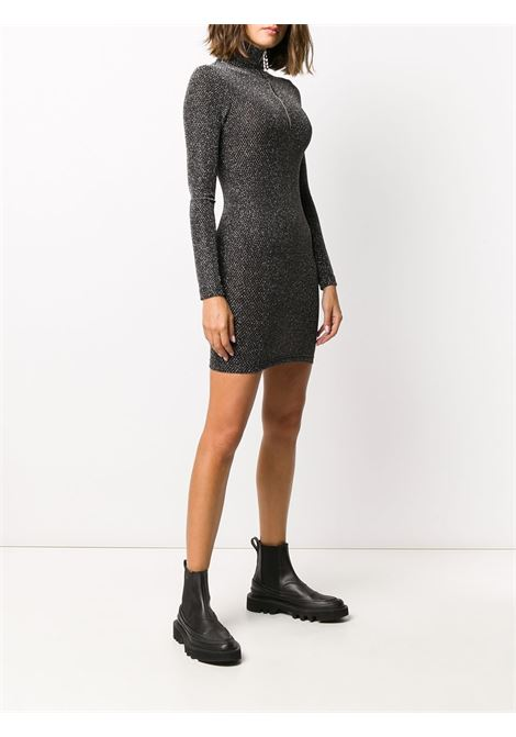 Black dress GCDS |  | FW21W02008202
