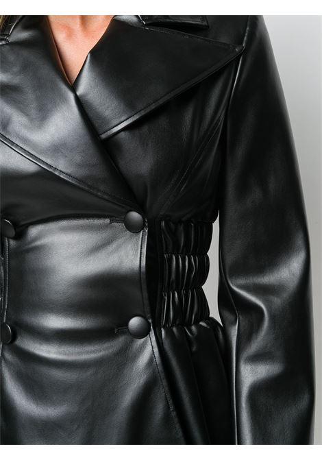Vestito nero GCDS | ABITI | FW21W02009002