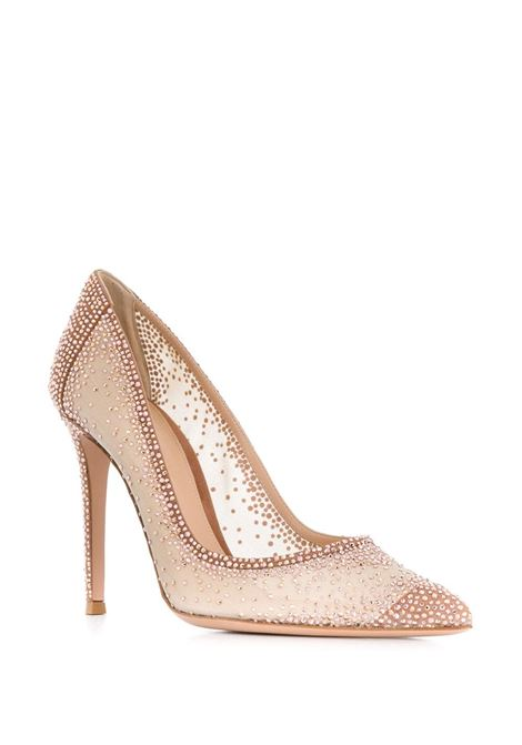 Pink shoes GIANVITO ROSSI |  | G2013015RICCOZPRND
