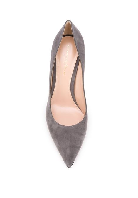 Grey shoes GIANVITO ROSSI |  | G2458085RICCAMLAPI