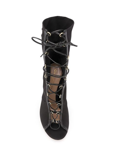 Black shoes GIANVITO ROSSI |  | G5066115RICNOKNENE