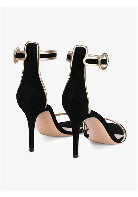 Black sandals GIANVITO ROSSI |  | G6109615RICCAMNERO