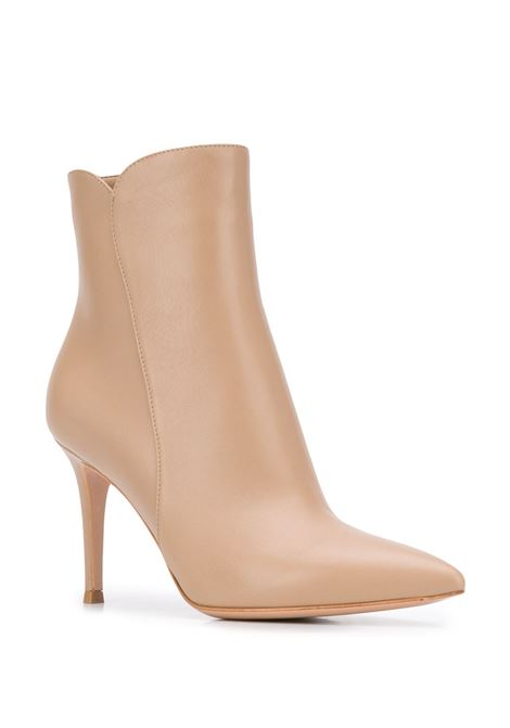 Bisque nude boots GIANVITO ROSSI |  | G7032185RICNAPBISQ