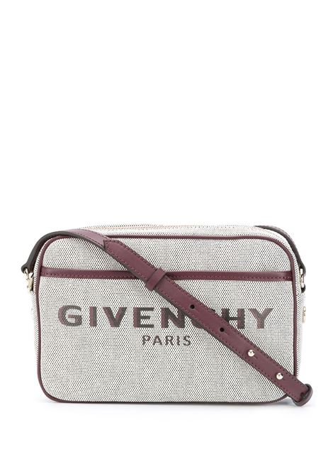 Borsa a tracolla GIVENCHY | CAMERA BAG | BB50F6B0XM542