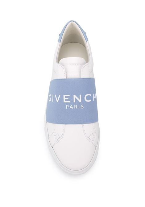 White sneakers GIVENCHY |  | BE0005E0EB194