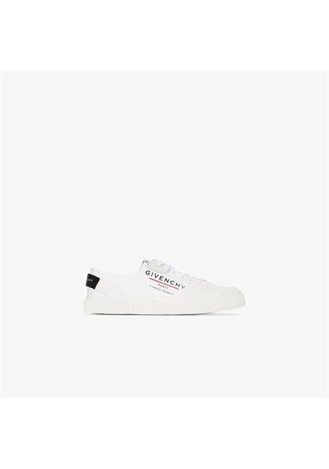 White sneakers GIVENCHY |  | BE000PE0PF100