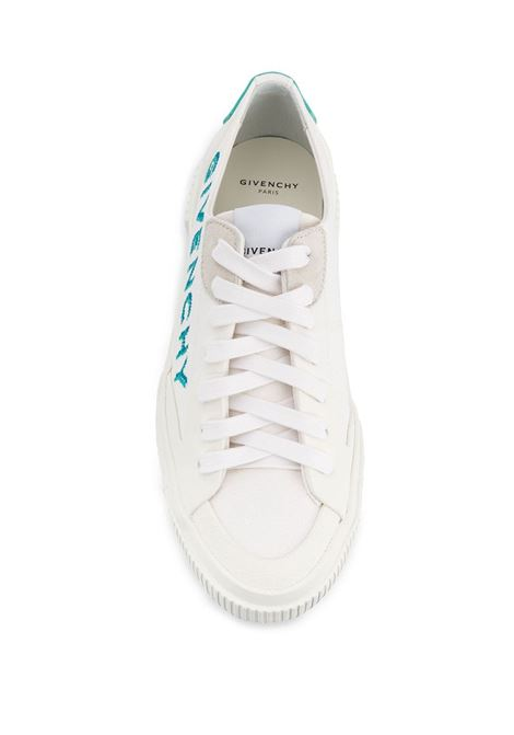 Scarpa bianca GIVENCHY | SNEAKERS | BE000PE0SP128