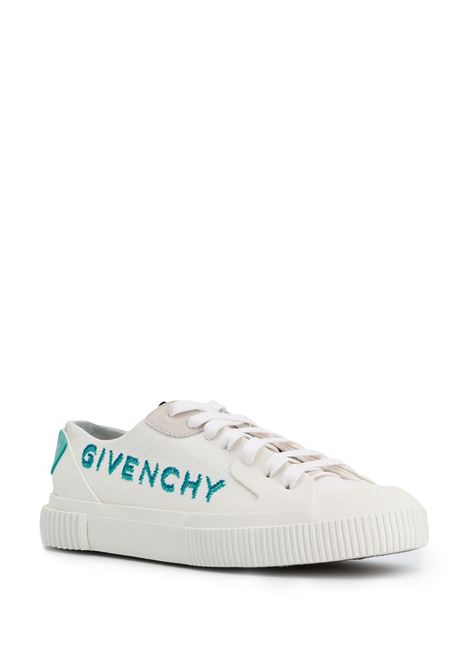 White sneakers GIVENCHY |  | BE000PE0SP128