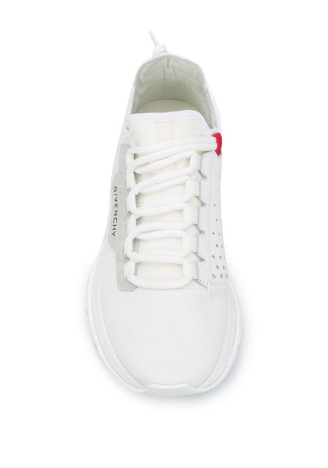 Scarpa bianca GIVENCHY | SNEAKERS | BE0013E0PL100