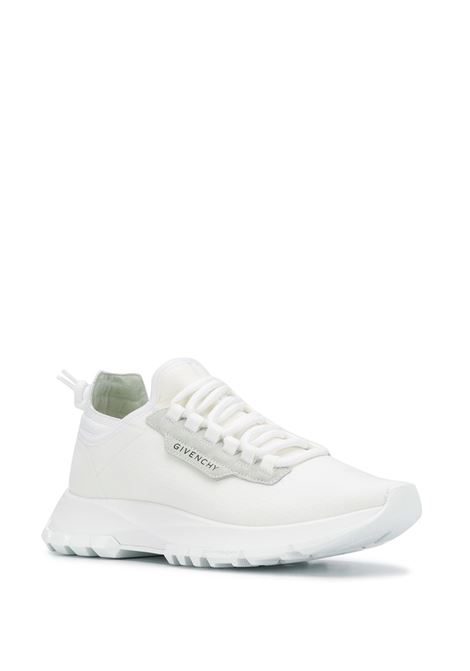 White sneakers GIVENCHY |  | BE0013E0PL100