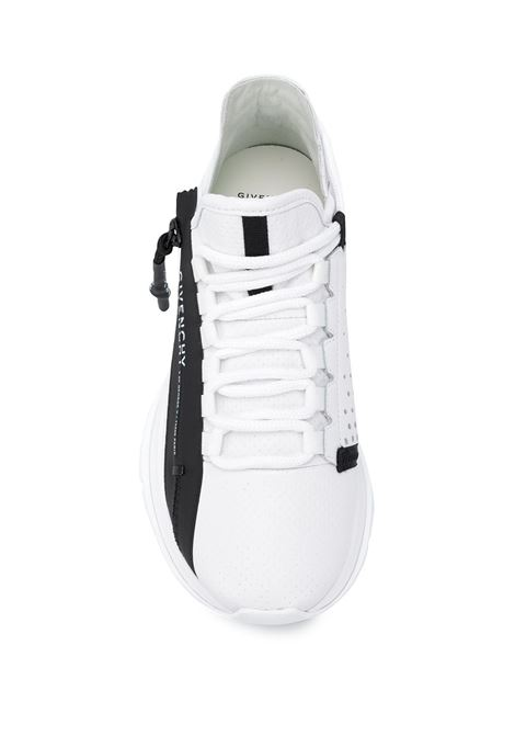 Scarpa bianca GIVENCHY | SNEAKERS | BE0019E0SV116