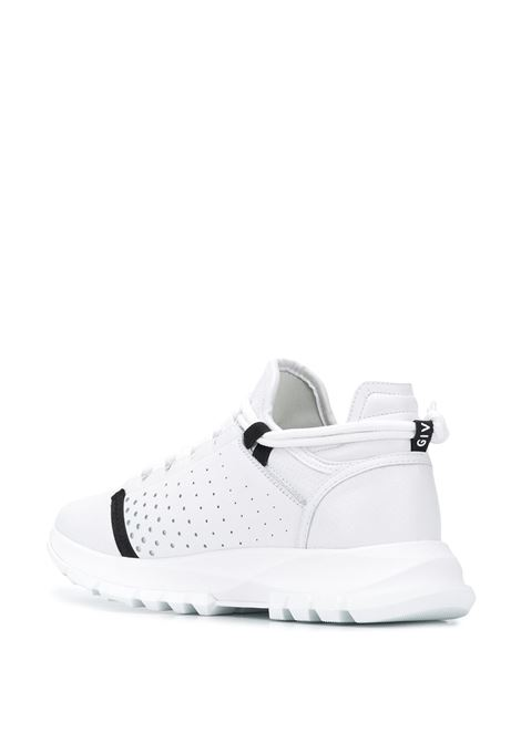 White sneakers GIVENCHY |  | BE0019E0SV116