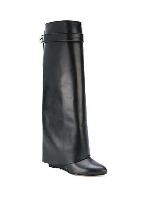 Black boots GIVENCHY |  | BE08905004001