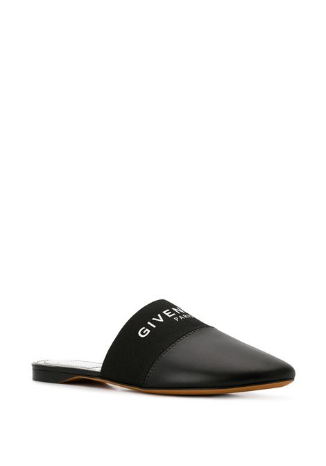 Black slippers GIVENCHY |  | BE2002E01H001