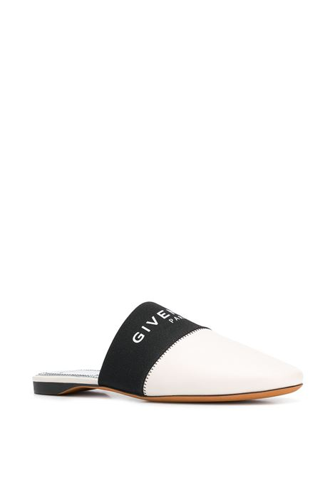 White slippers GIVENCHY |  | BE2002E01H250