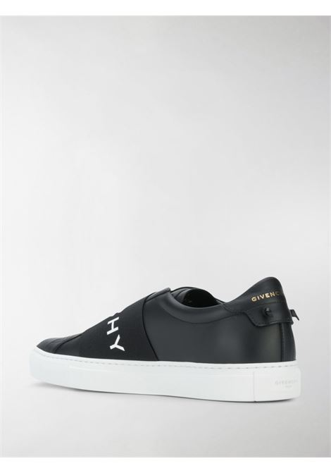 Black sneakers GIVENCHY |  | BH0002H0FU004
