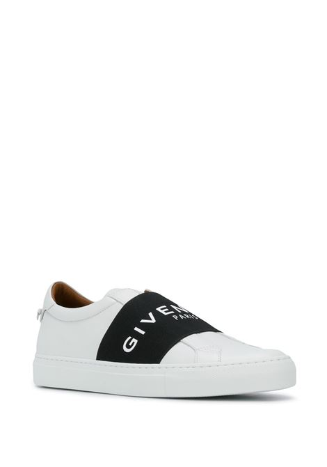 White sneakers GIVENCHY |  | BH0002H0FU116