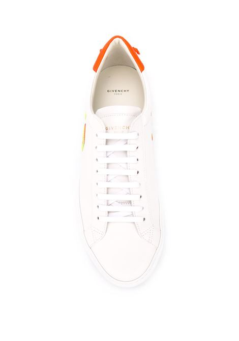 Sneakers bianca GIVENCHY | SNEAKERS | BH001DH0QC125